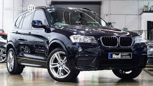Bmw X 3 diesel cutie automata New Model